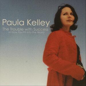 Paula Kelley 歌手頭像