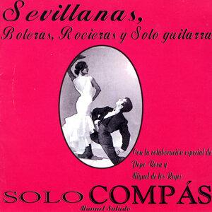 Solo Compas 歌手頭像