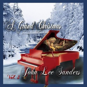 John Lee Sanders 歌手頭像