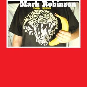 Mark Robinson 歌手頭像
