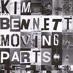 Kim Bennett