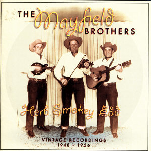 The Mayfield Brothers 歌手頭像