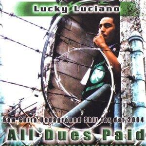 Lucky Luciano 歌手頭像