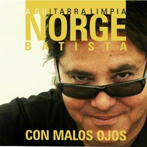 Norge Batista 歌手頭像