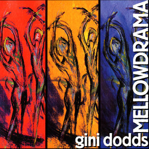 Gini Dodds