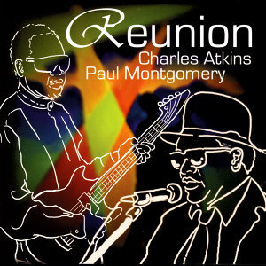 Charles Atkins and Paul Montgomery 歌手頭像