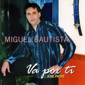 Miguel Bautista, Canción Española 歌手頭像