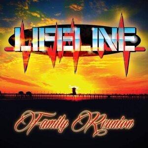 Lifeline 歌手頭像