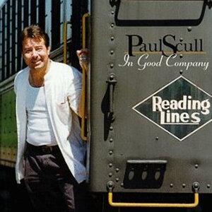 Paul Scull 歌手頭像