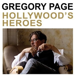 Gregory Page 歌手頭像