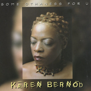 Karen Bernod 歌手頭像