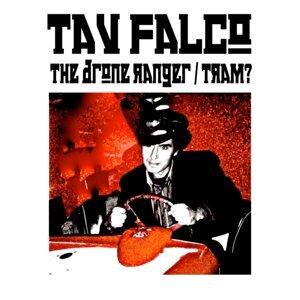 Tav Falco 歌手頭像