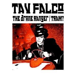 Tav Falco