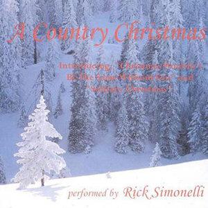 Rick Simonelli 歌手頭像