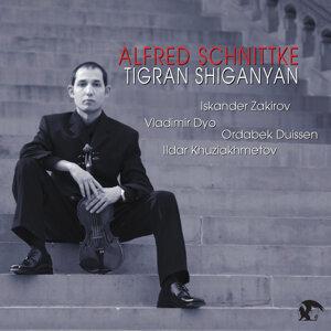 Tigran Shiganyan 歌手頭像