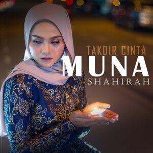 Muna Shahirah 歌手頭像