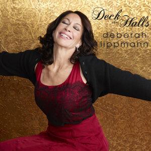 Deborah Lippmann 歌手頭像