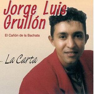 Jorge Luis Grullon 歌手頭像