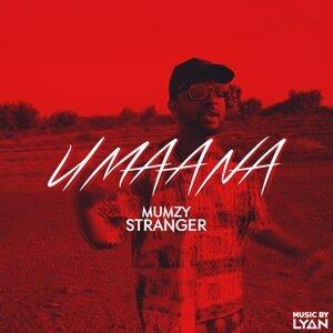Mumzy Stranger