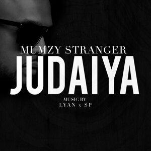 Mumzy Stranger 歌手頭像