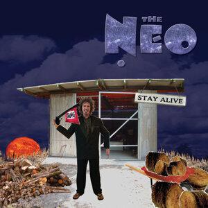 The NEO 歌手頭像