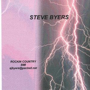Steve Byers 歌手頭像