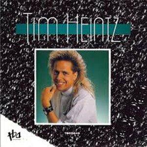 Tim Heintz 歌手頭像