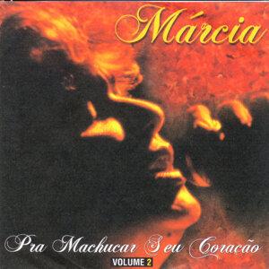 Marcia 歌手頭像