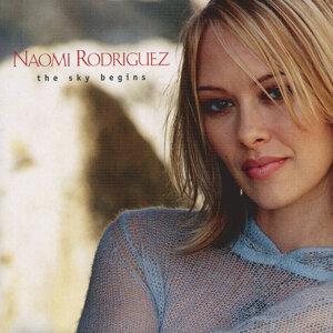 Naomi Rodriguez 歌手頭像
