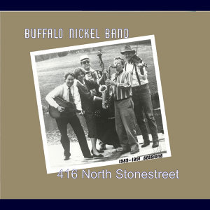 Buffalo Nickel Band