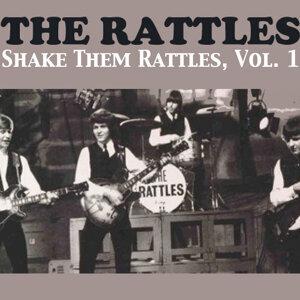 The Rattles 歌手頭像
