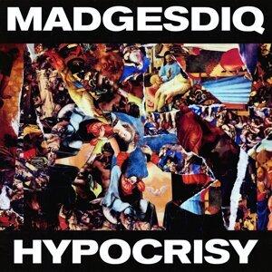 Madgesdiq 歌手頭像