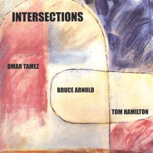Omar Tamez Bruce Arnold Tom Hamilton