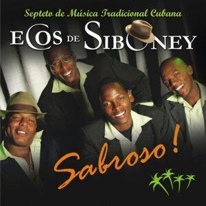 Ecos de Siboney 歌手頭像