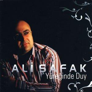 Ali Şafak 歌手頭像