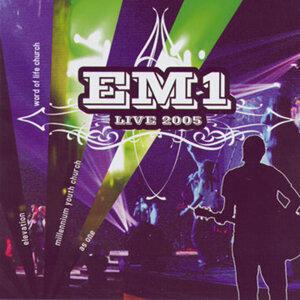 EM1 歌手頭像