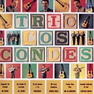 Trio Los Condes 歌手頭像