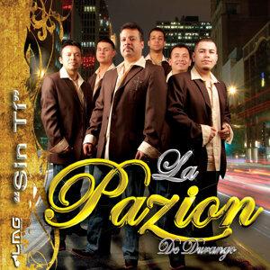 La Pazion De Durango 歌手頭像