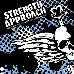 Strength Approach 歌手頭像