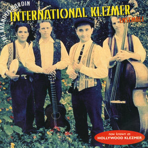 Hollywood Klezmer 歌手頭像