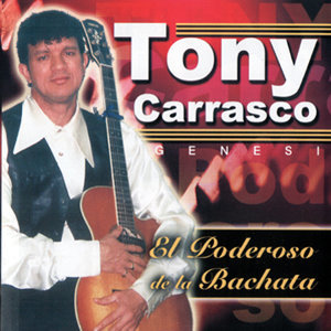 Tonny Carrasco 歌手頭像