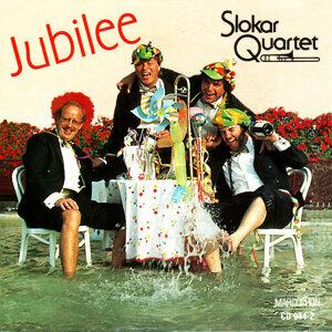 Slokar Trombone Quartet 歌手頭像