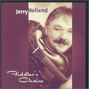 Jerry Holland