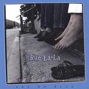 Rue La-La 歌手頭像