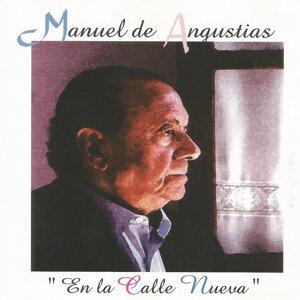 Manuel de Angustias 歌手頭像