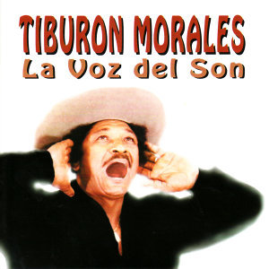 Tiburon Morales 歌手頭像