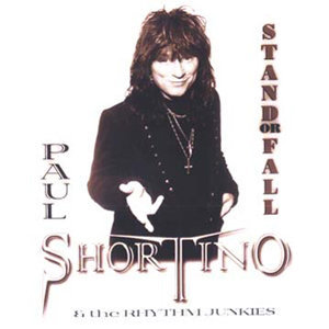 Paul Shortino 歌手頭像