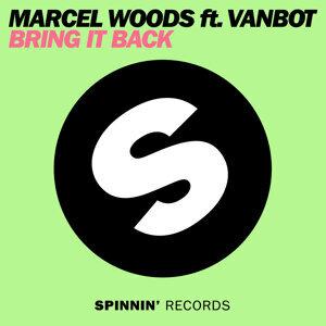 Marcel Woods feat. Vanbot