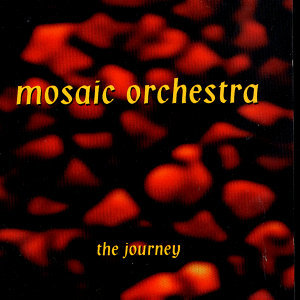Mosaic Orchestra 歌手頭像