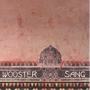 Wooster Sang 歌手頭像